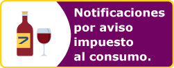 Notificaciones ISVA