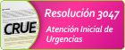 Resolución 3047